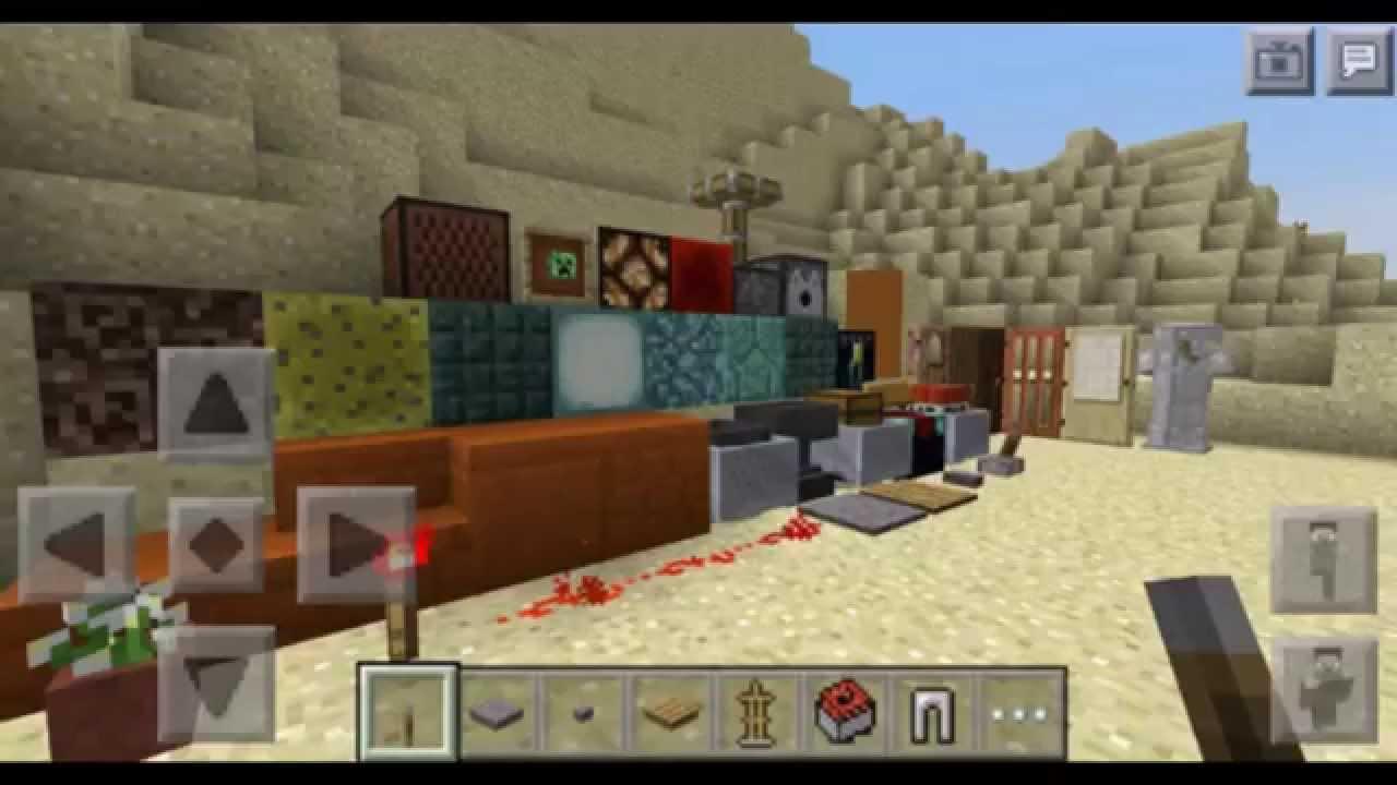 Сиды для minecraft pe 0. 13. 0 » minecraft pe.