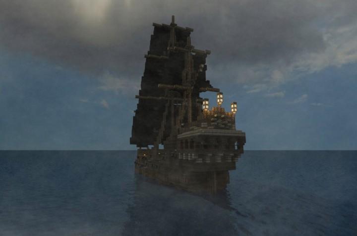 майнкрафт пираты карибского моря скачать игру - фото 8