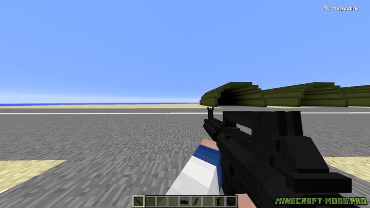 Boom plus mod, minecraft 1710 mods