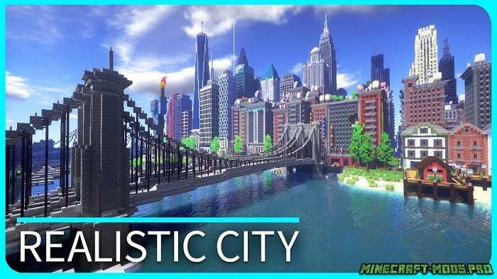 Minecraft huge han-ul modern city map w/ download youtube.