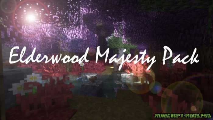 Текстуры Elderwood Majesty