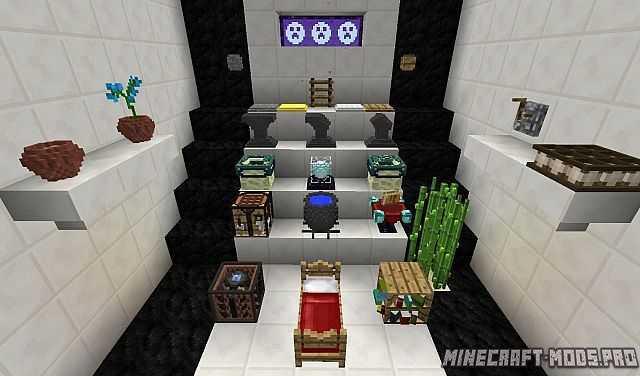 Текстур-паки для Майнкрафт | Minecraft 1.12, 1.11, 1.10, 1 ...